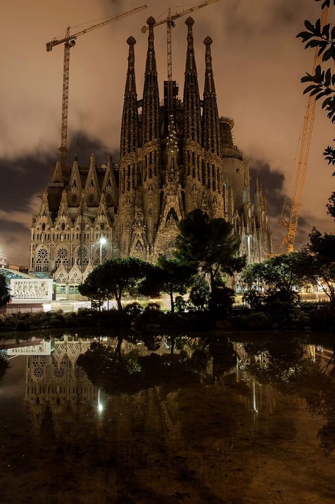 Photo Tour nocturno por Barcelona desde Ecuador