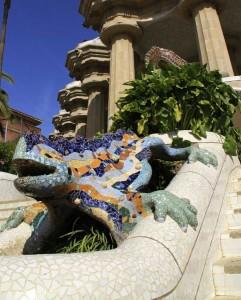 Foto Tour Gaudí con una visita de Singapur