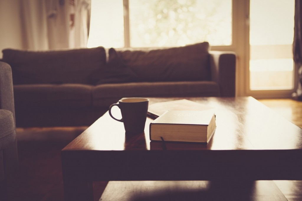 Saber jugar con la luz en Fotografía de Interiores.