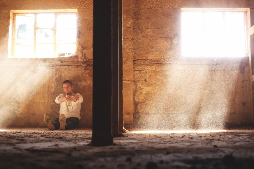 3# ¿Por qué no convertir la luz en protagonista?