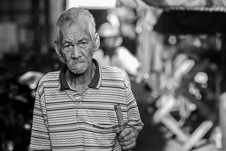 Fotografía Callejera o Street Portrait: Técnicas y Consejos