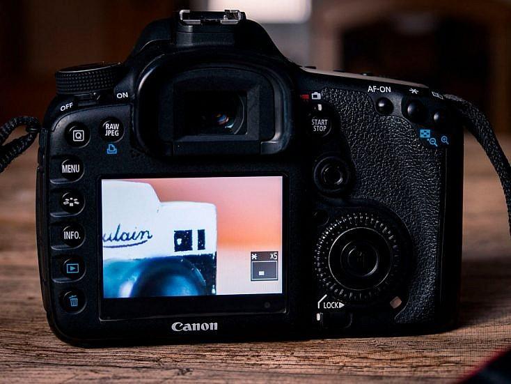 Mejora el Enfoque de Tus Fotografías