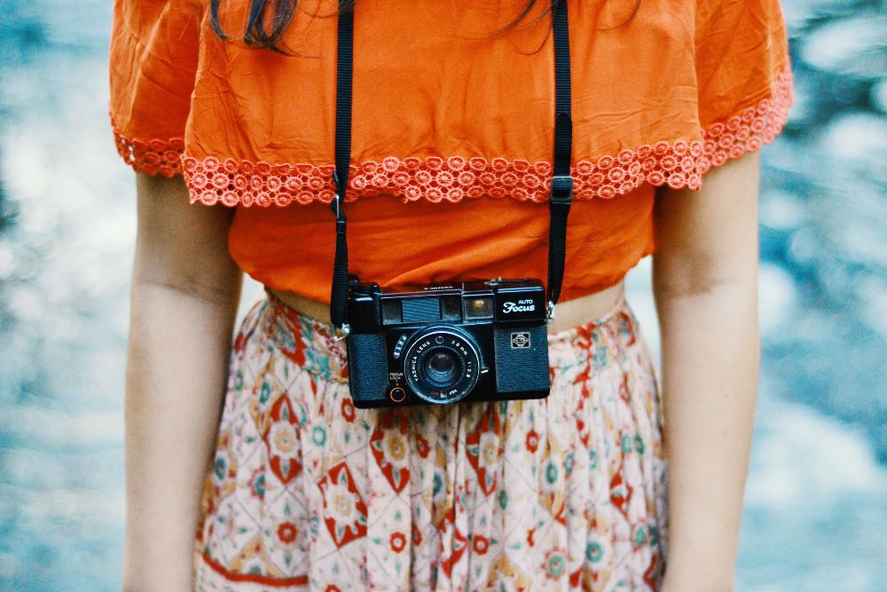 Puntos a tener en cuenta para una buena fotografía