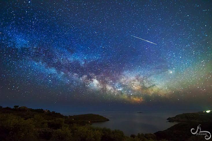 5# Fotos a Estrellas
