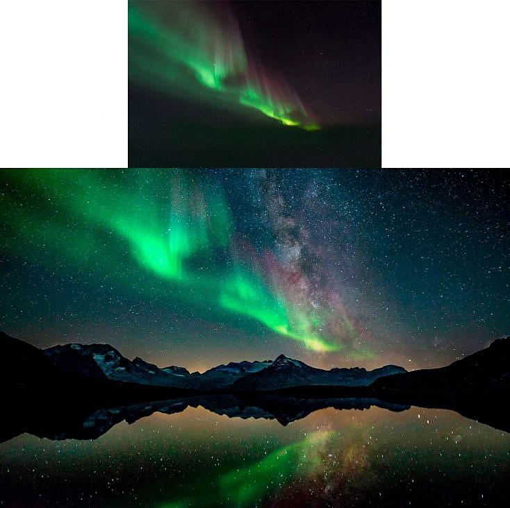 Overlays. Qué son y cómo integrarlas en tu fotografía
