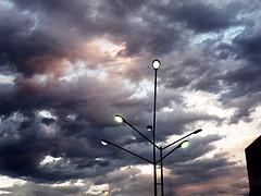 La luz en fotografía de exteriores