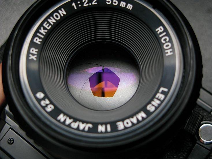 8 Términos Básicos que debes aprenderte en fotografía Manual