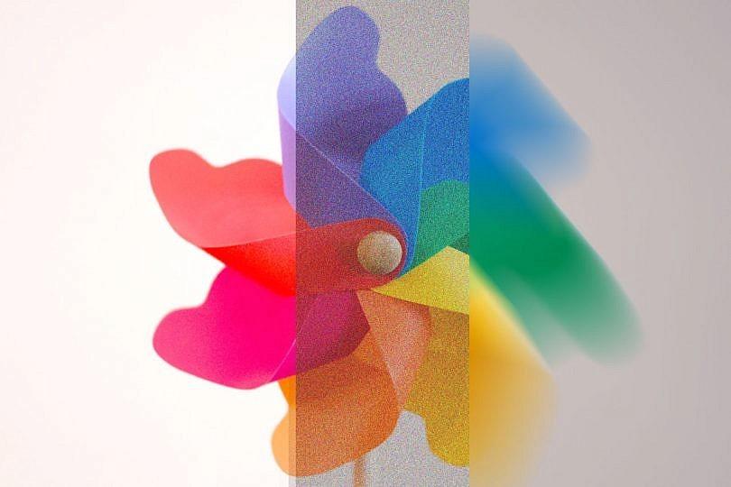 Los tres elementos que componen el Triángulo de Exposición
