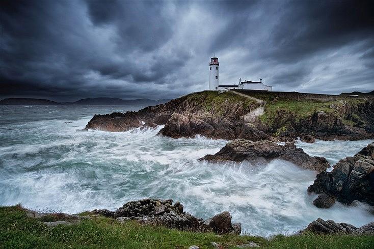 Consejos para ANTES de realizar fotografías de costa